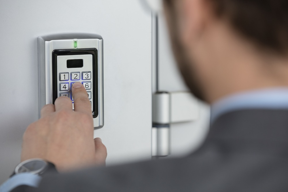 Louisville commercial Locksmith Services