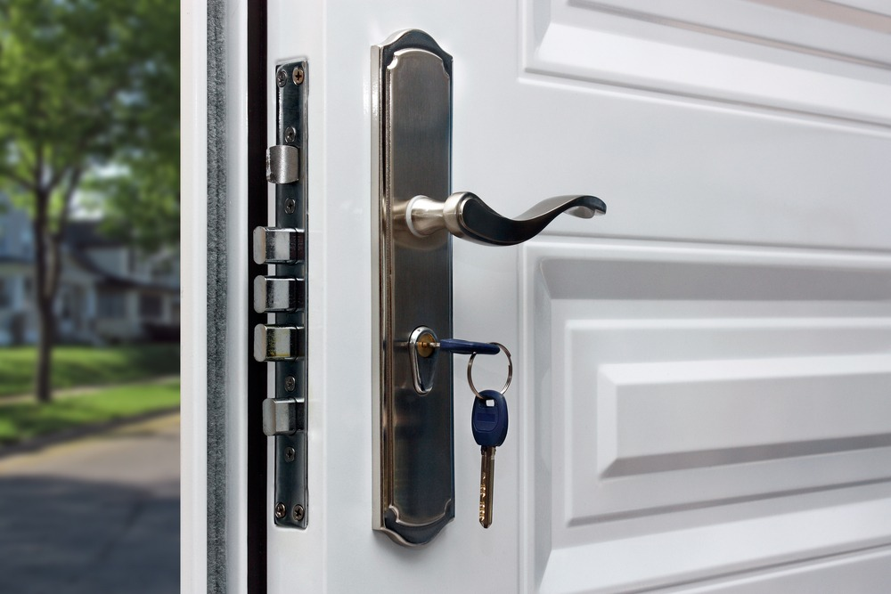 Louisville Residential home Locksmith Services