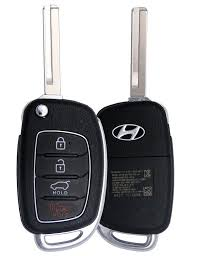 Hyundai Car Key Fob Programming or Replacement in Louisville, KY