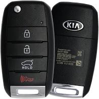 Kia Car Key Fob Programming or Replacement in Louisville, KY